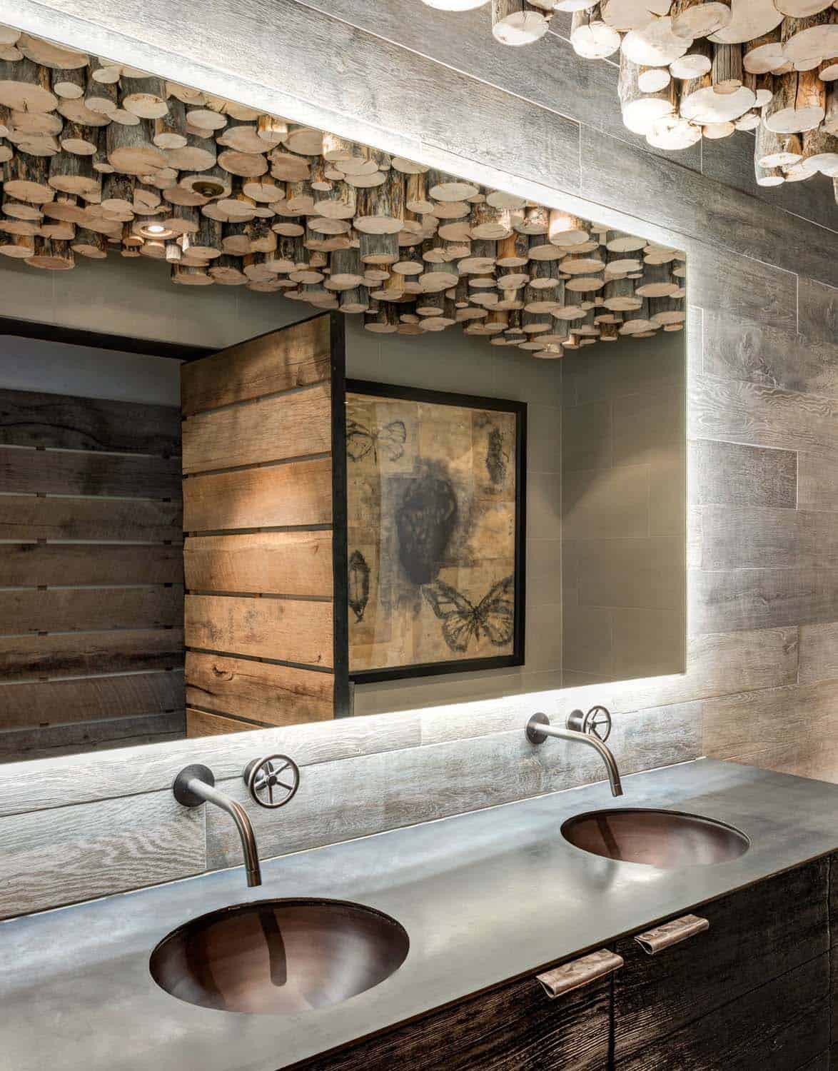 Mountain Guest Cabin-Pearson Design Group-10-1 Kindesign