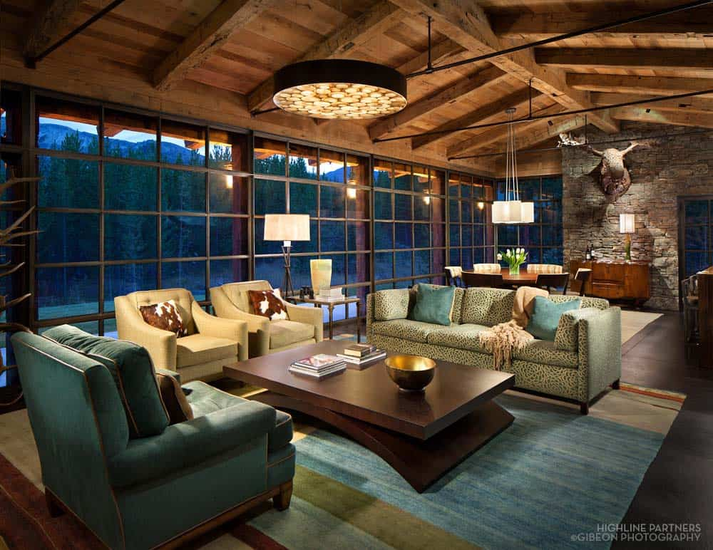 Mountain Guest Cabin-Pearson Design Group-15-1 Kindesign