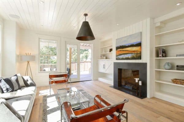 featured posts image for Plantation style home features a contemporary twist in Mill Valley
