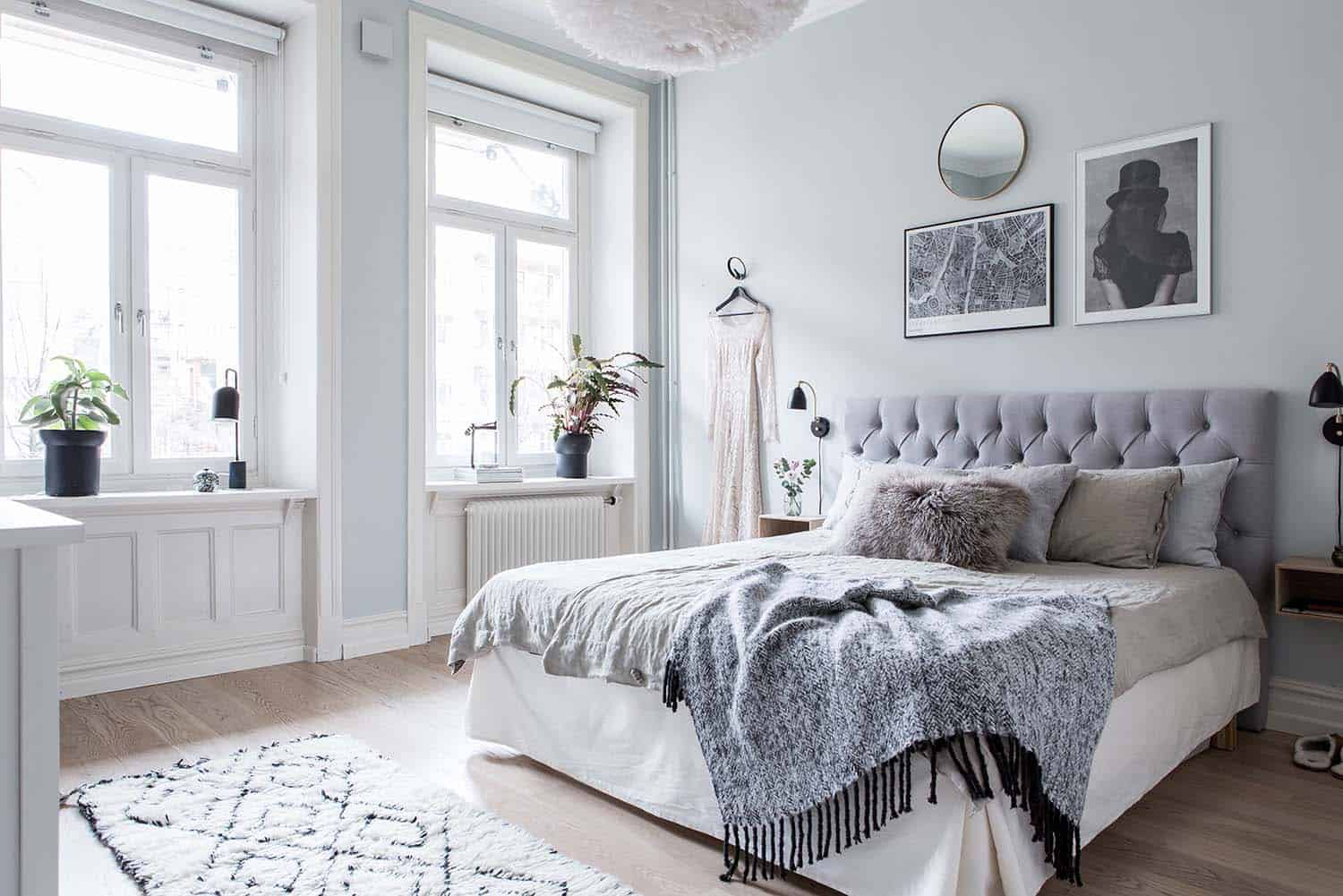 Scandinavian Apartment Home-09-1 Kindesign