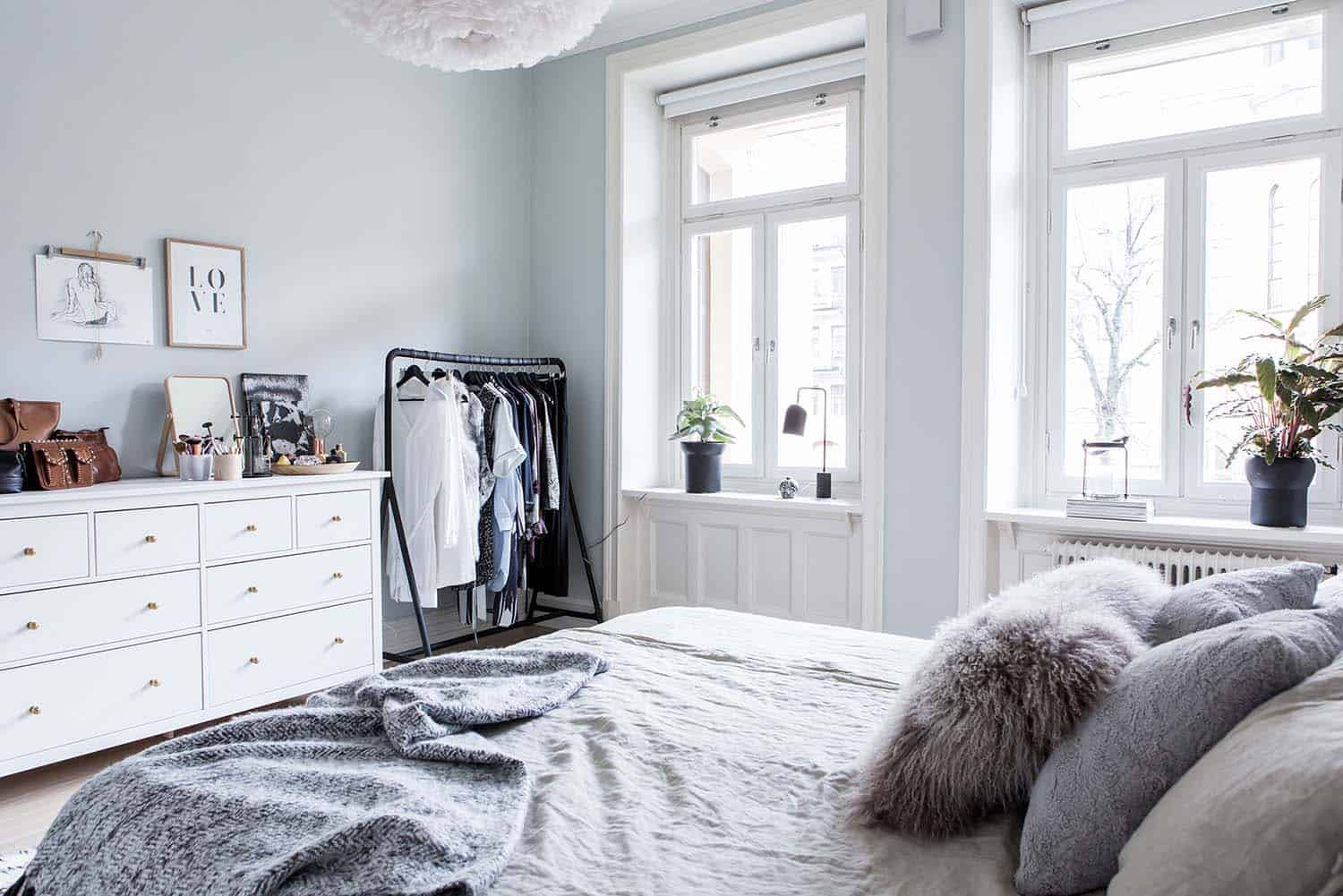 Scandinavian Apartment Home-12-1 Kindesign
