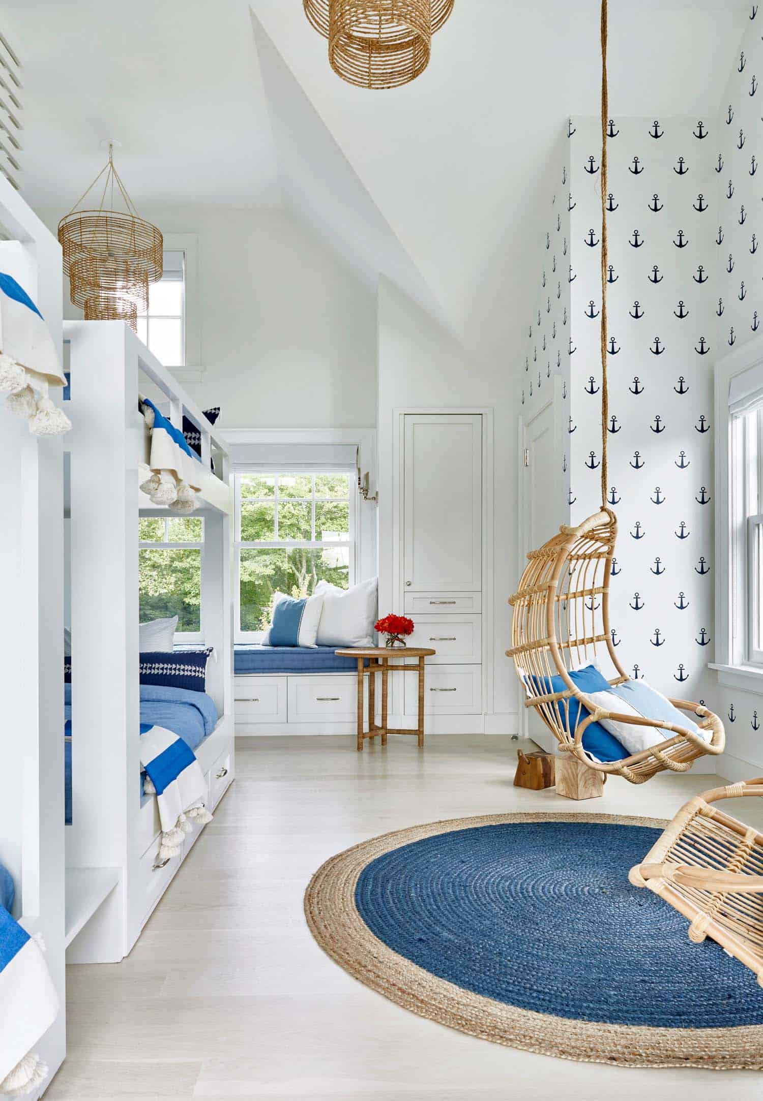 Amagansett Beach House-Chango-Co-40-1 Kindesign