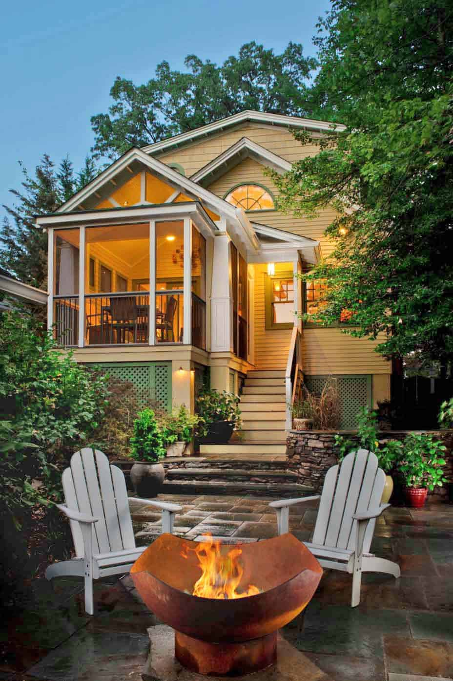 Contemporary Deck Ideas-Fire Features-021-1 Kindesign