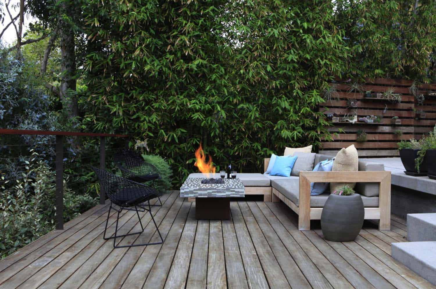 Contemporary Deck Ideas-Fire Features-03-1 Kindesign