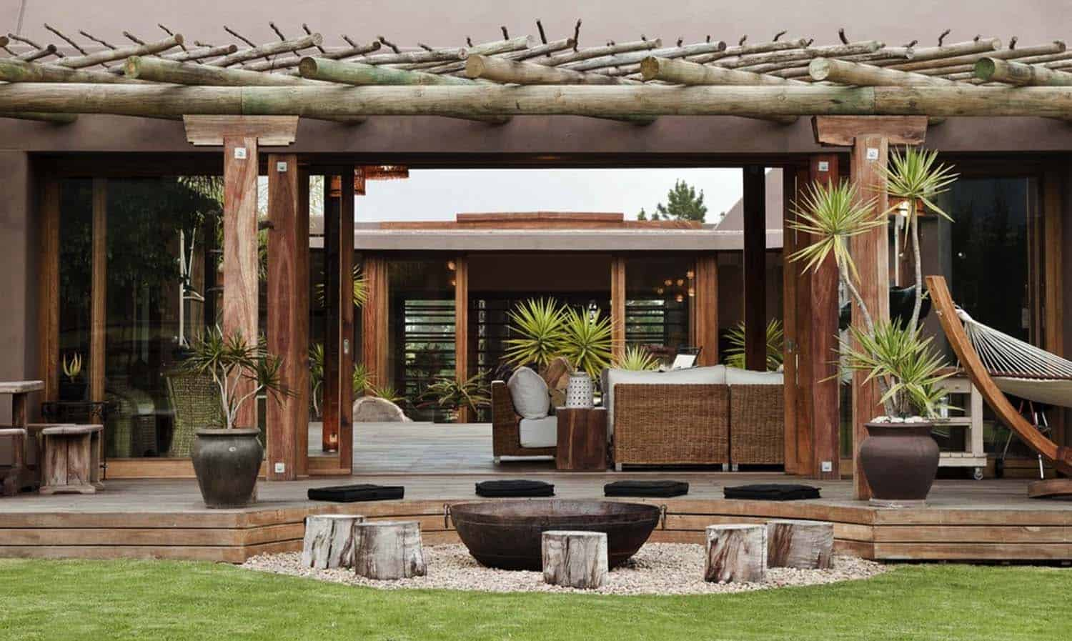 Contemporary Deck Ideas-Fire Features-04-1 Kindesign