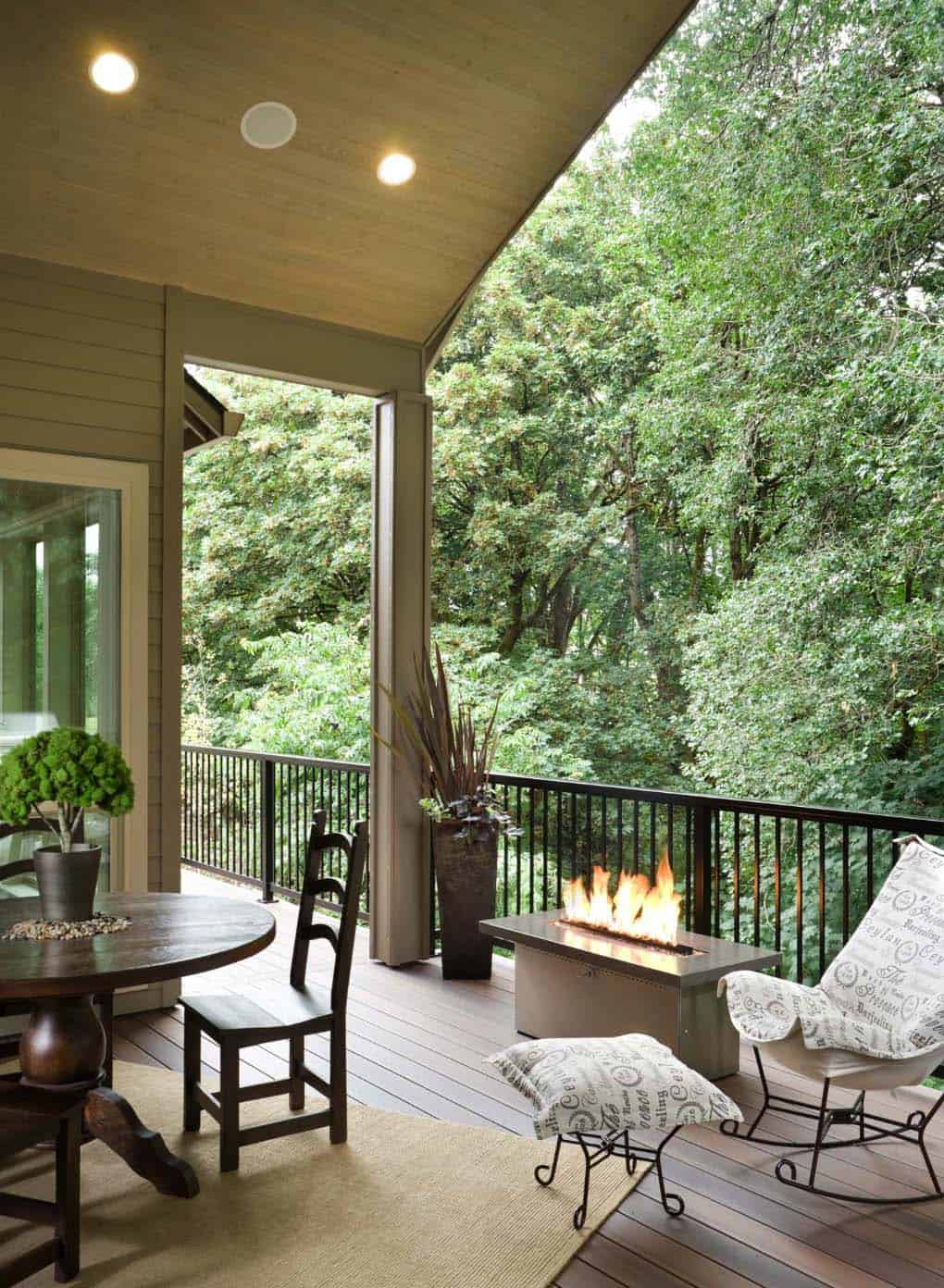 Contemporary Deck Ideas-Fire Features-09-1 Kindesign