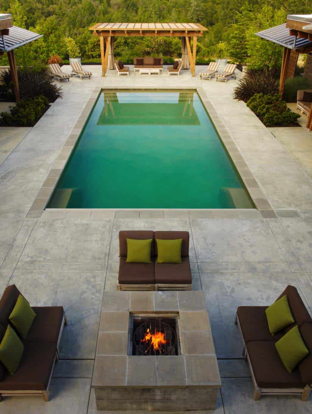 Contemporary Deck Ideas-Fire Features-22-1 Kindesign
