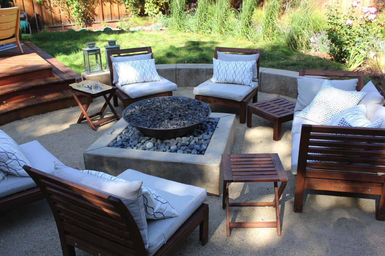 Contemporary Deck Ideas-Fire Features-28-1 Kindesign