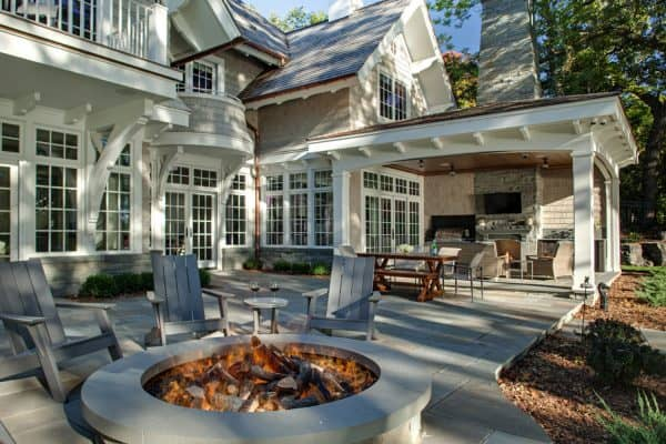 featured posts image for 30+ Incredibly inspiring contemporary deck ideas with fire features