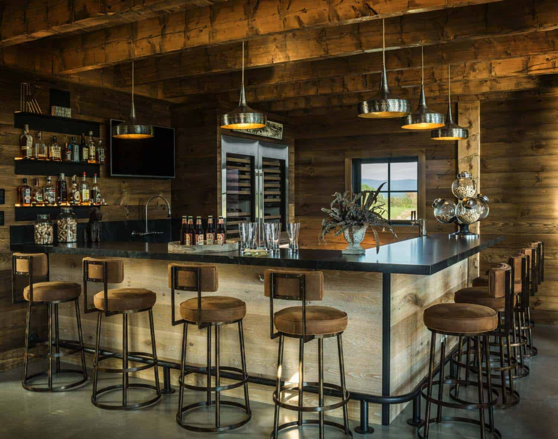 Contemporary Farmhouse-TruexCullins Architecture-15-1 Kindesign