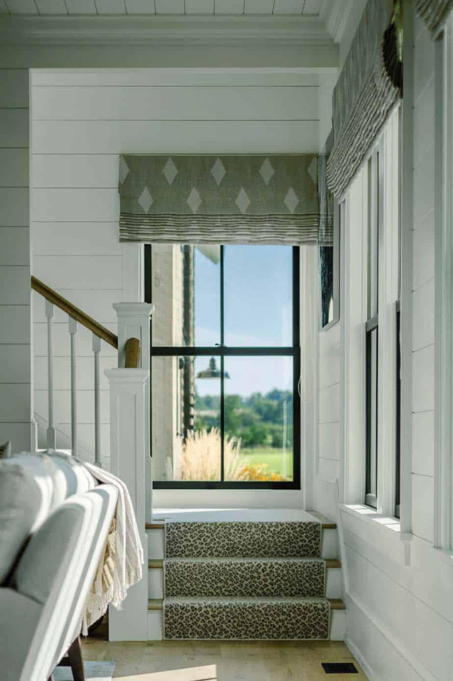 Contemporary Farmhouse-TruexCullins Architecture-16-1 Kindesign
