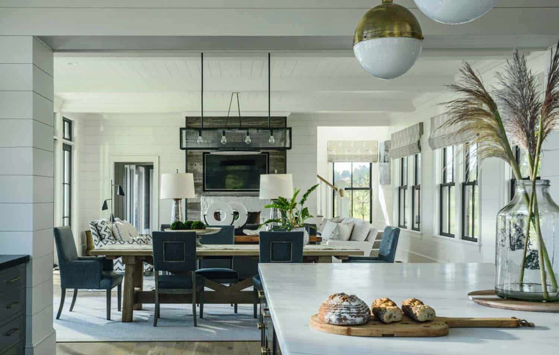 Contemporary Farmhouse-TruexCullins Architecture-17-1 Kindesign