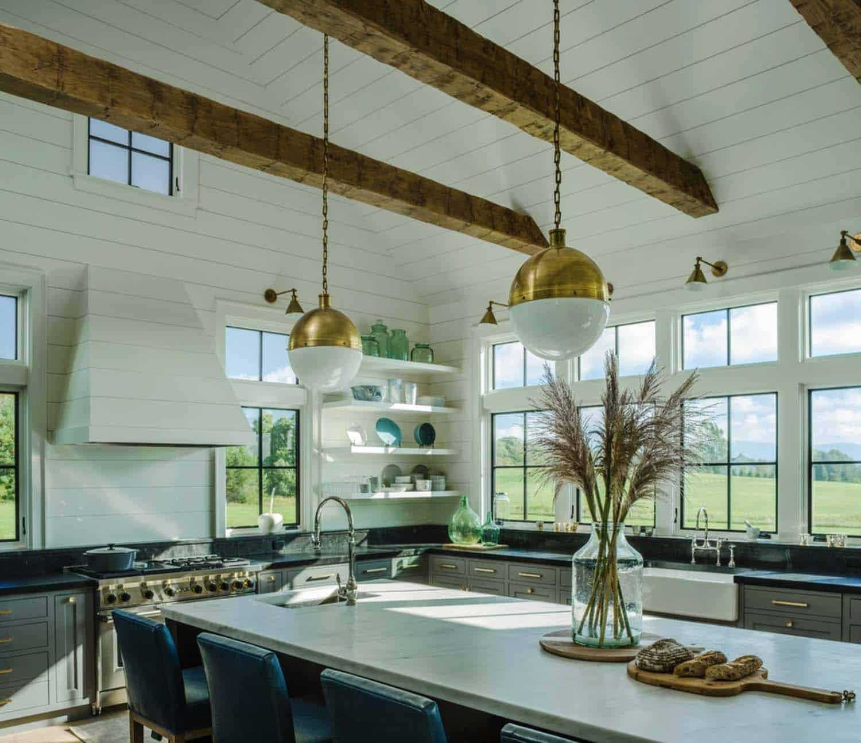 Contemporary Farmhouse-TruexCullins Architecture-22-1 Kindesign