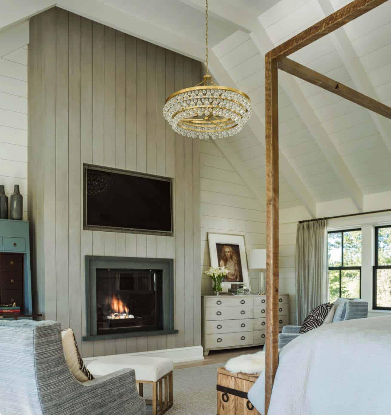 Contemporary Farmhouse-TruexCullins Architecture-26-1 Kindesign
