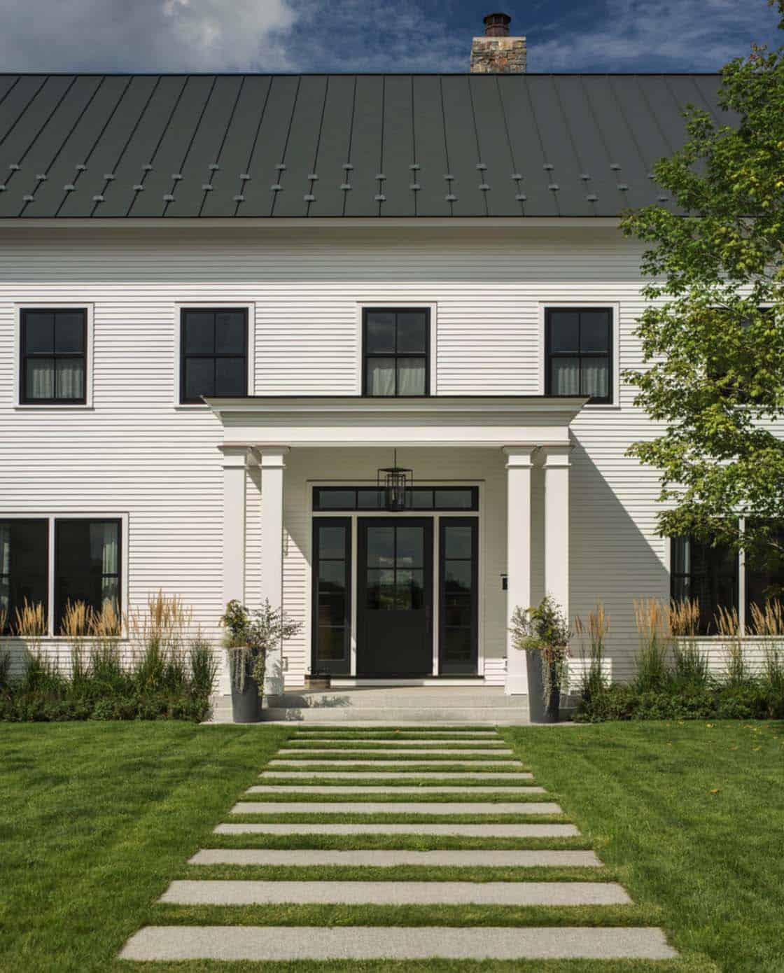 Contemporary Farmhouse-TruexCullins Architecture-29-1 Kindesign