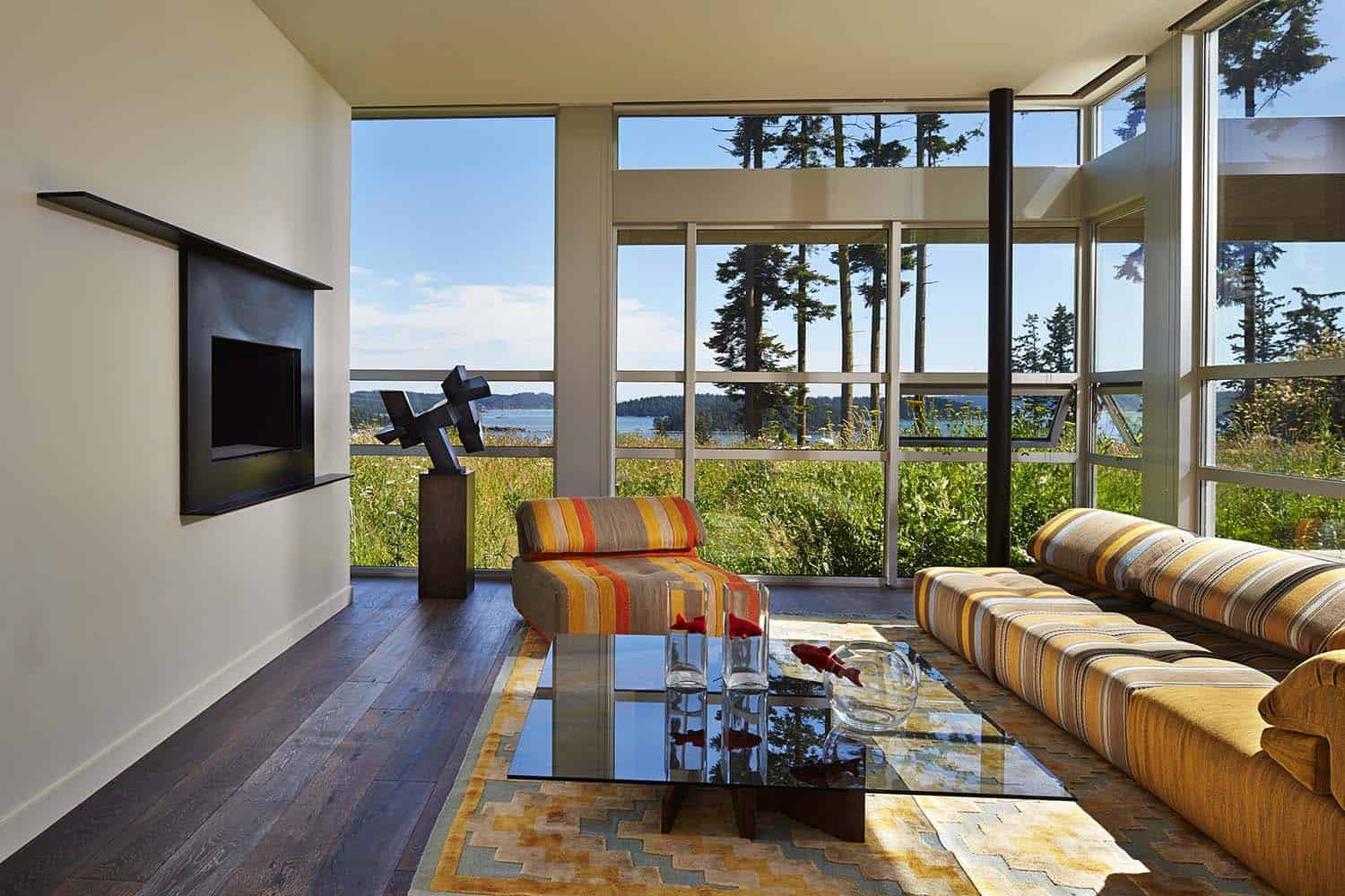 Contemporary Hillside Residence-Castanes Architects-10-1 Kindesign