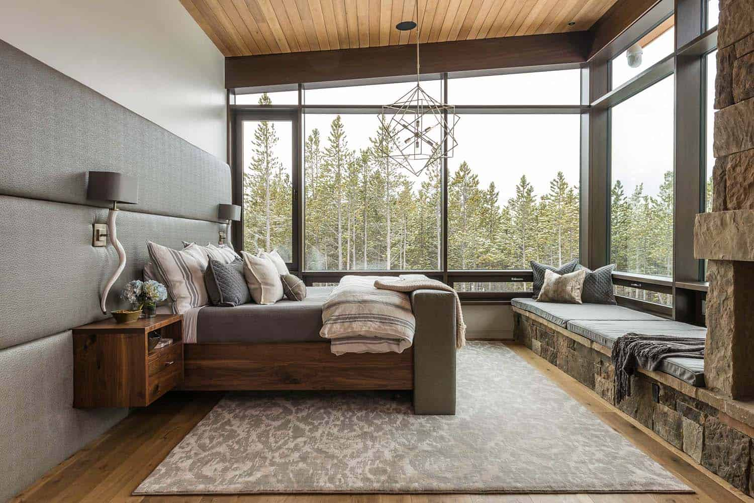 Contemporary Mountain Residence-Reid Smith Architects-12-1 Kindesign