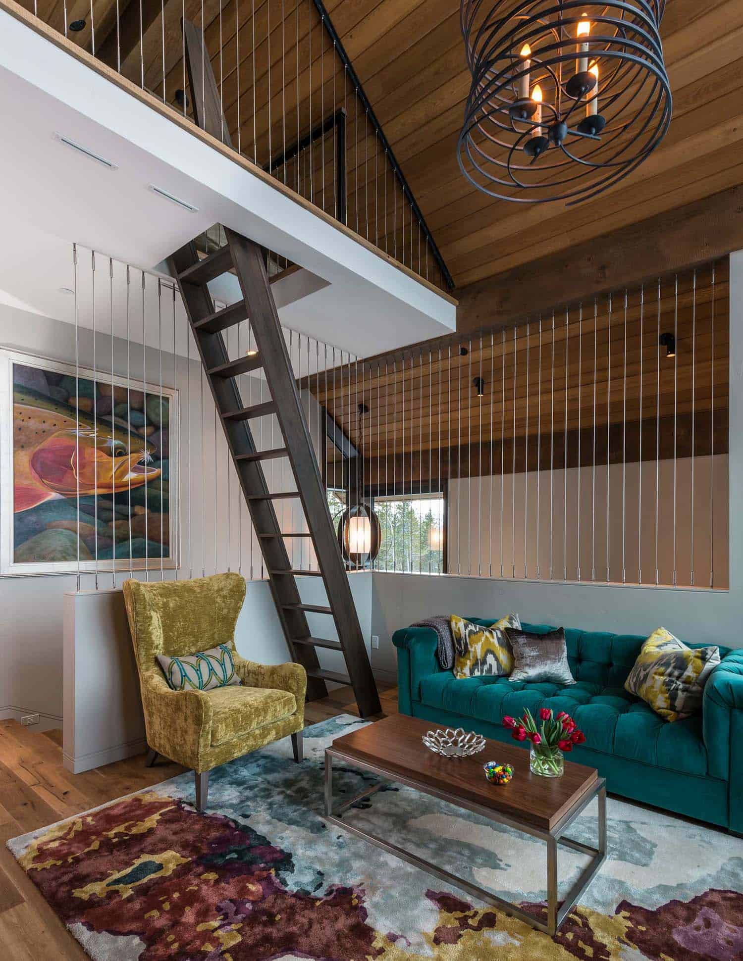 Contemporary Mountain Residence-Reid Smith Architects-20-1 Kindesign