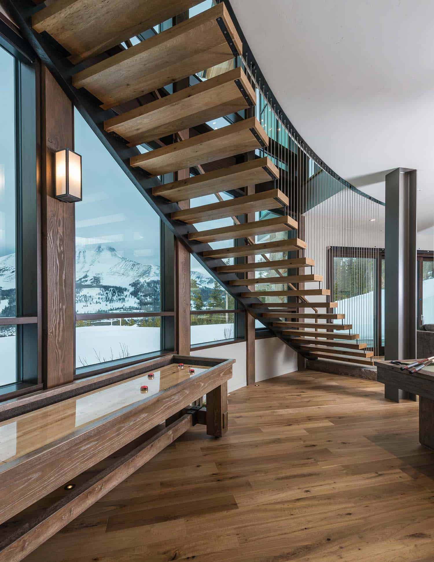 Contemporary Mountain Residence-Reid Smith Architects-22-1 Kindesign