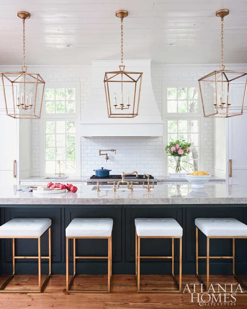 25+ Dream kitchen islands that are utterly drool worthy