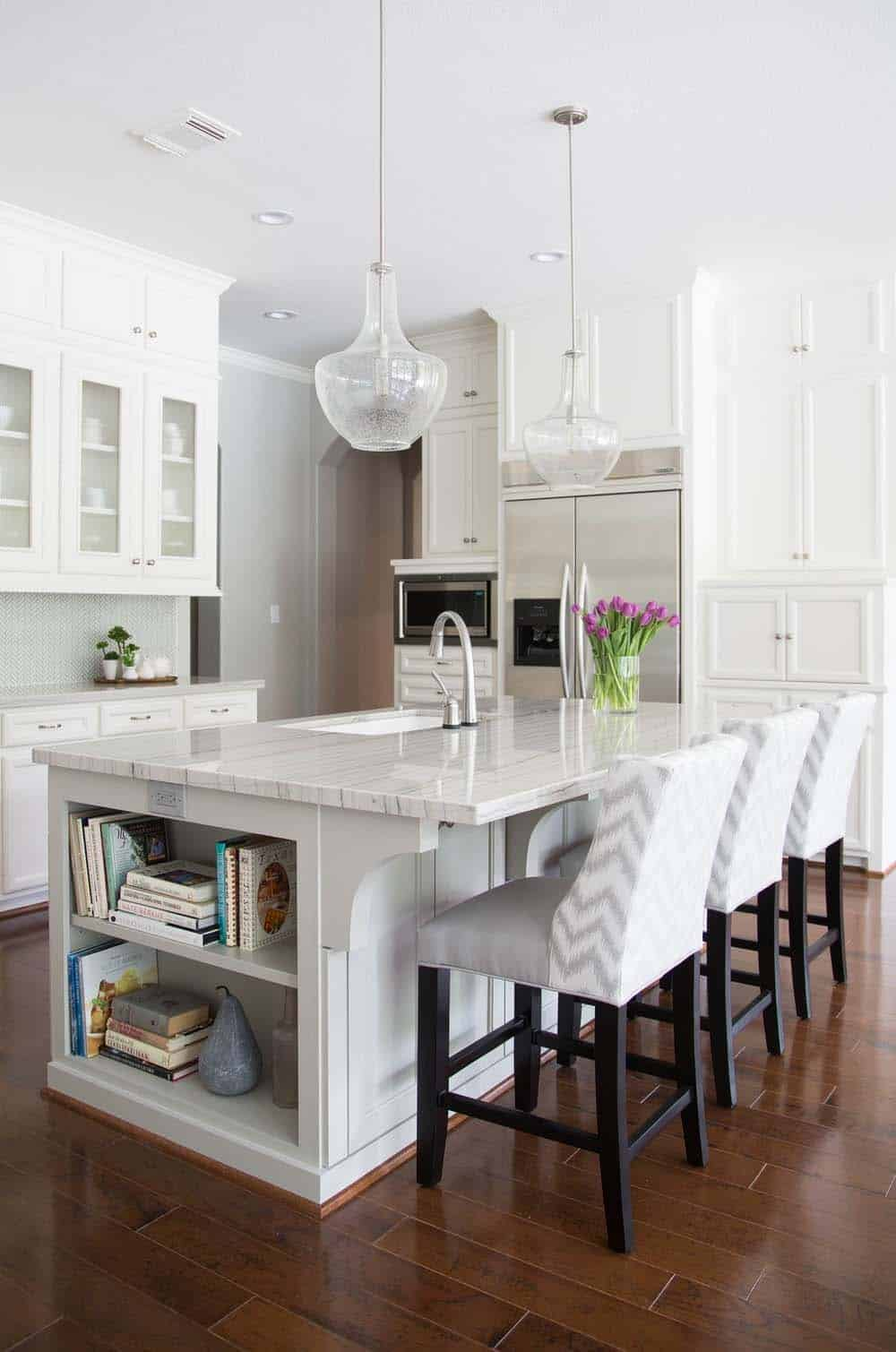 Dream Kitchen Islands-04-1 Kindesign