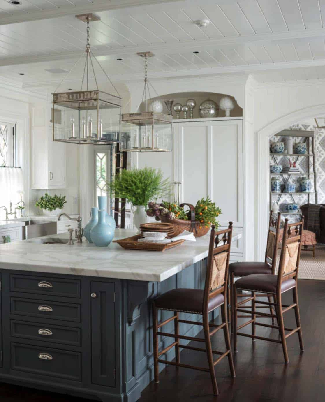 Dream Kitchen Sink: 25+ Dream Kitchen Islands That Are Utterly Drool Worthy