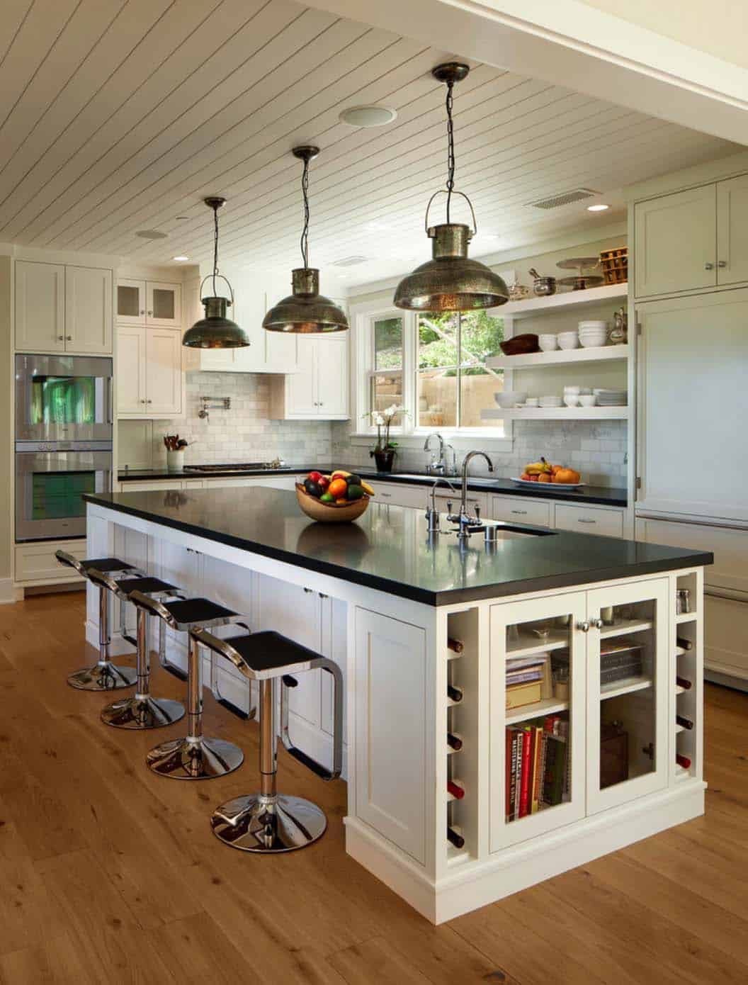 25 Dream Kitchen Islands That Are