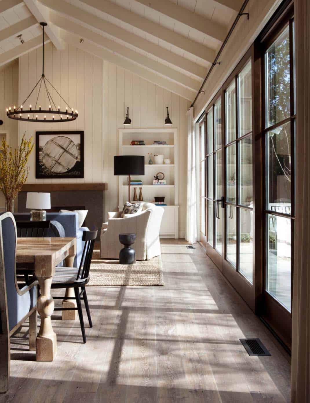 Farmhouse Style Dwelling-Arcanum Architecture-03-1 Kindesign