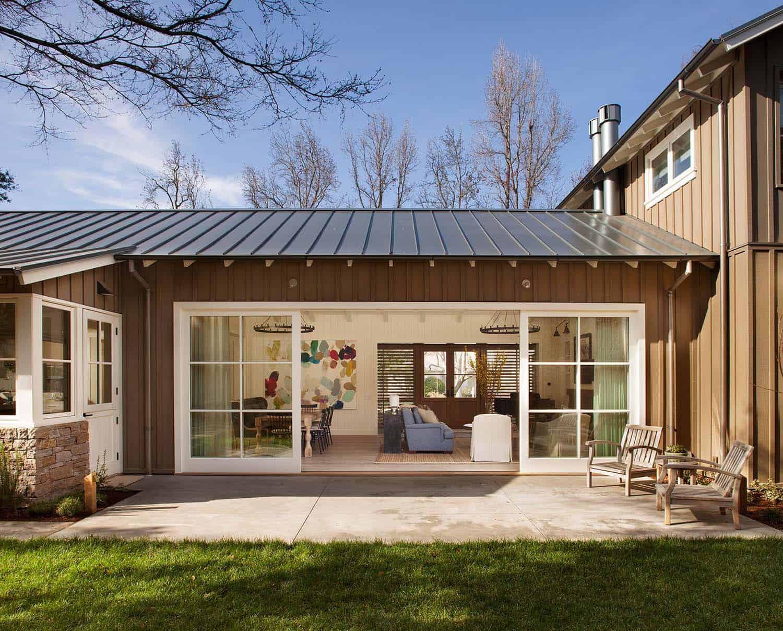 Farmhouse Style Dwelling-Arcanum Architecture-15-1 Kindesign