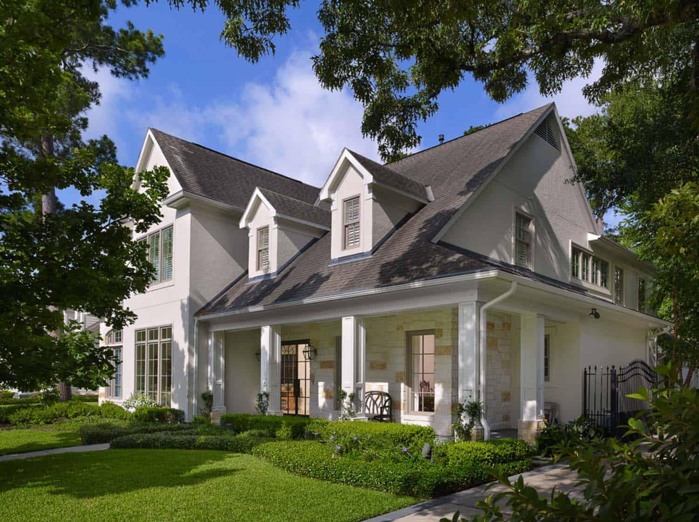 Farmhouse Style Home-Dillon Kyle Architects-01-1 Kindesign
