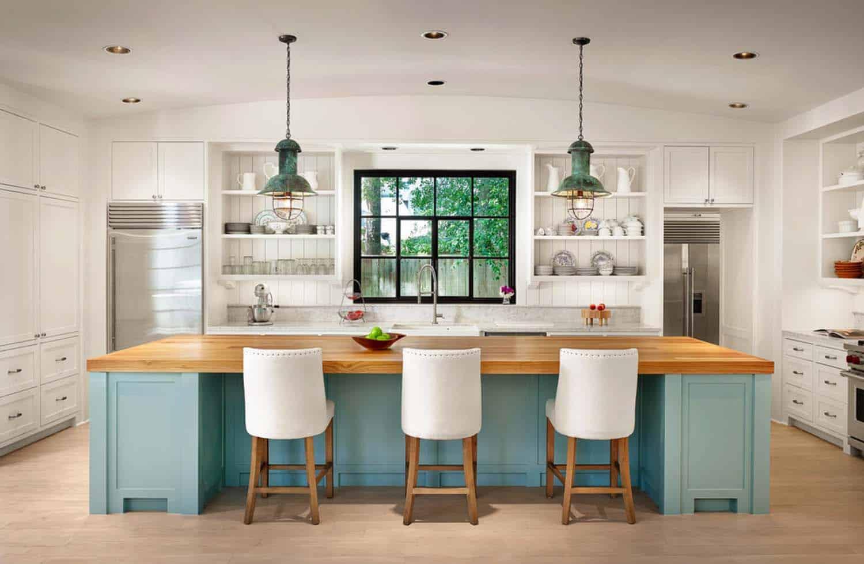 Farmhouse Style Home-Dillon Kyle Architects-04-1 Kindesign