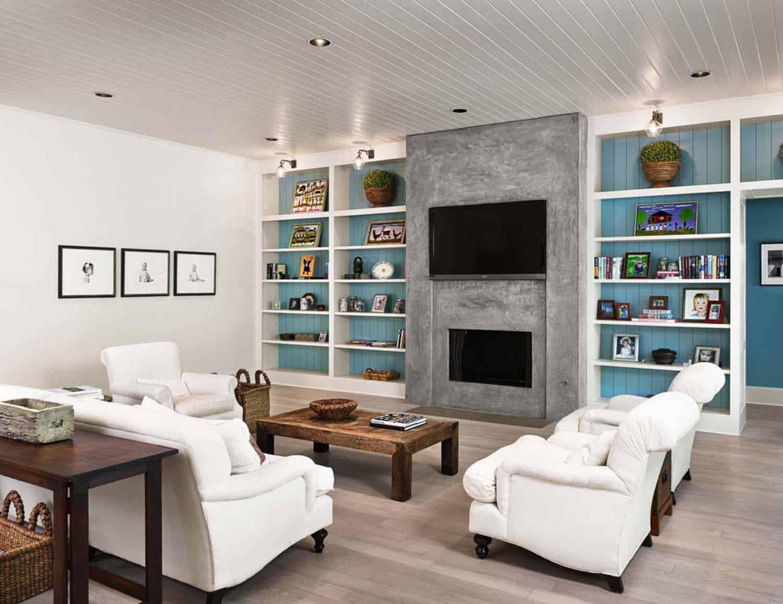 Farmhouse Style Home-Dillon Kyle Architects-11-1 Kindesign