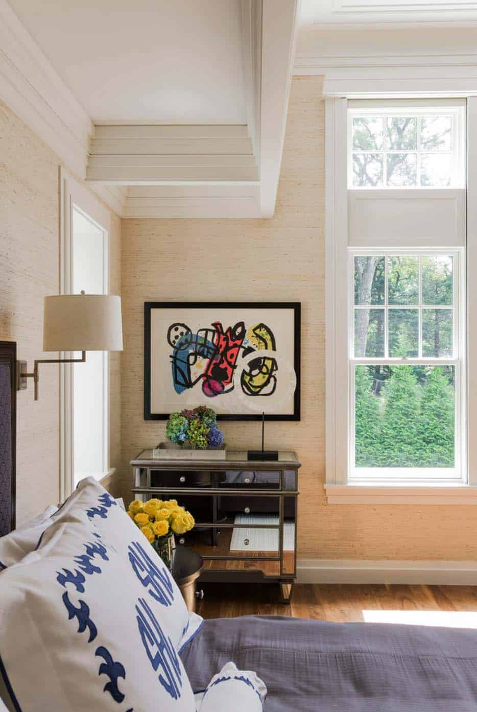 Hilltop Gambrel House-LDa Architecture-12-1 Kindesign
