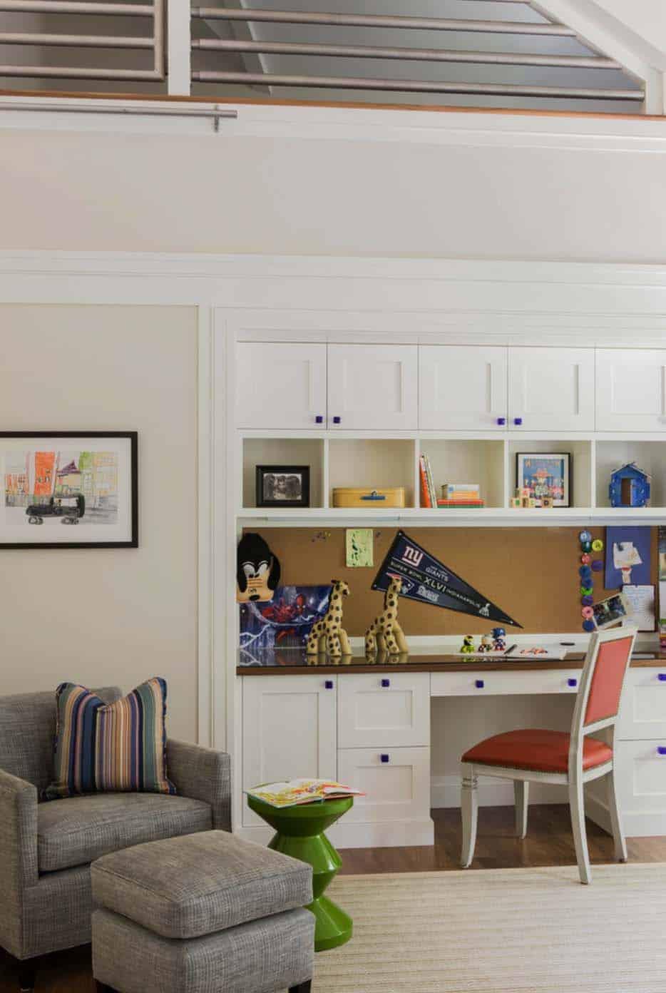 Hilltop Gambrel House-LDa Architecture-16-1 Kindesign