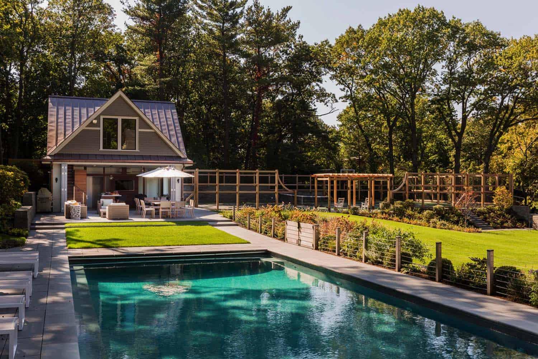 Hilltop Gambrel House-LDa Architecture-20-1 Kindesign