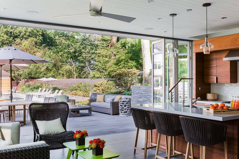 Hilltop Gambrel House-LDa Architecture-23-1 Kindesign