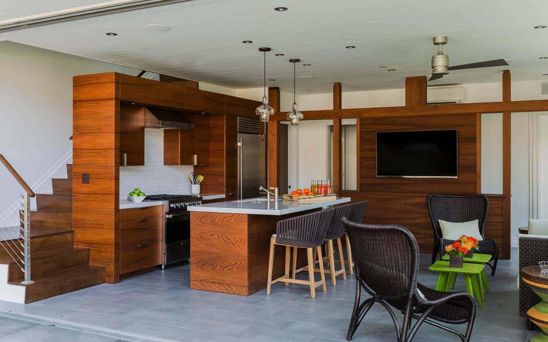 Hilltop Gambrel House-LDa Architecture-25-1 Kindesign