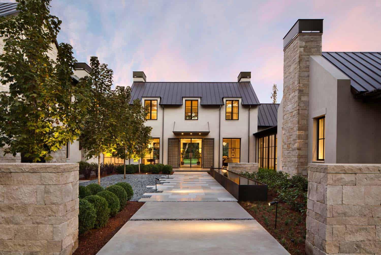Luxury Contemporary Home-Arcanum Architecture-02-1 Kindesign