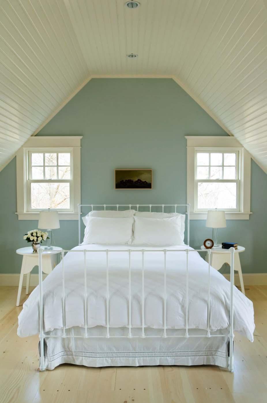 Master Bedroom-Vaulted Ceiling-11-1 Kindesign