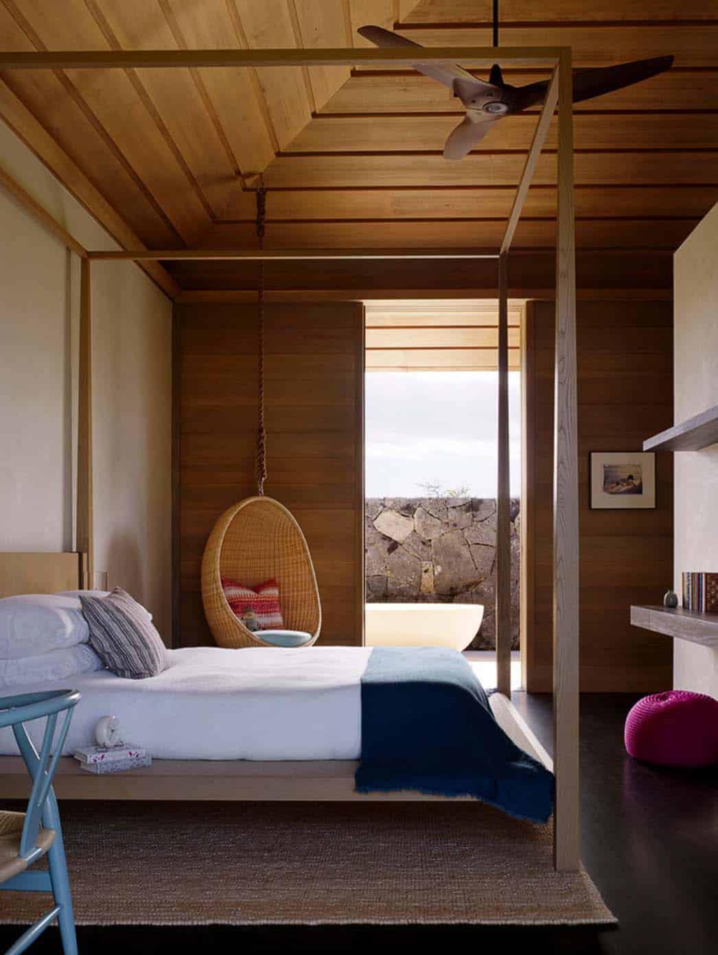 Master Bedroom-Vaulted Ceiling-16-1 Kindesign