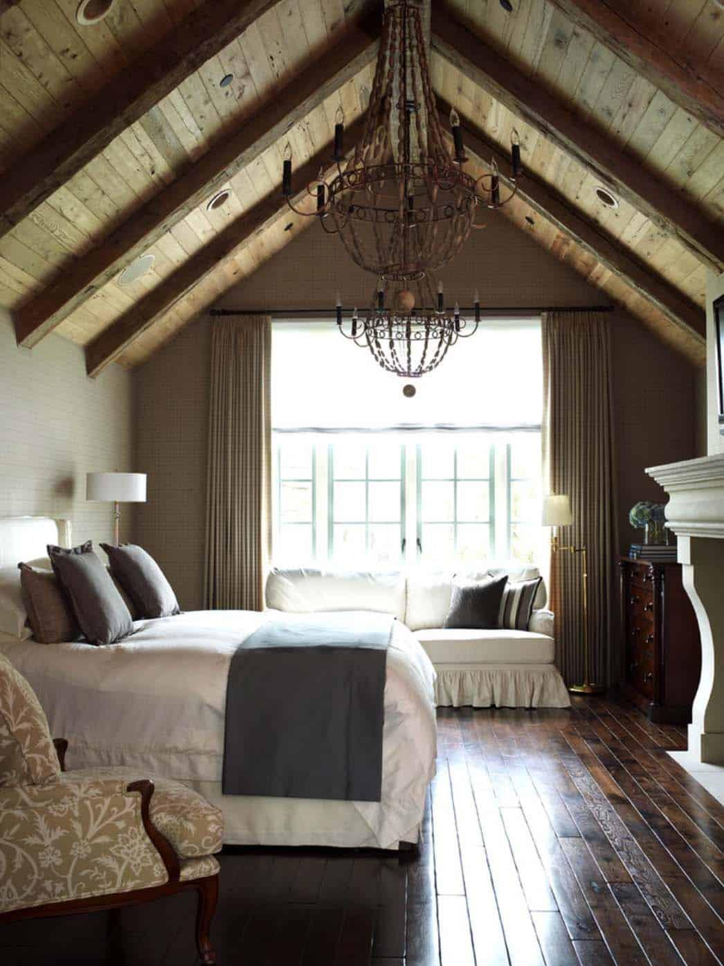 Master Bedroom-Vaulted Ceiling-29-1 Kindesign