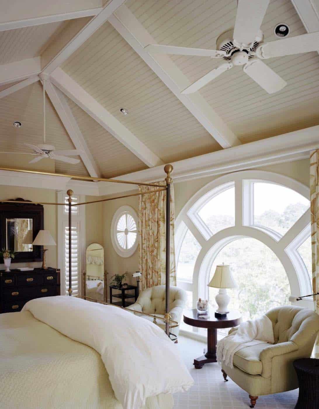 Master Bedroom-Vaulted Ceiling-30-1 Kindesign