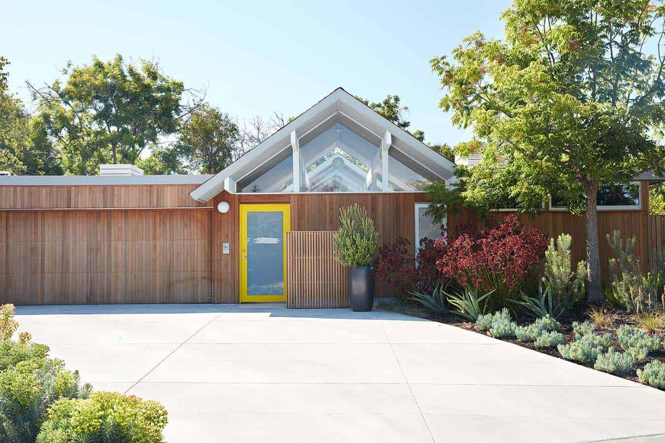 Mid-Century Eichler Home-Klopf Architecture-01-1 Kindesign