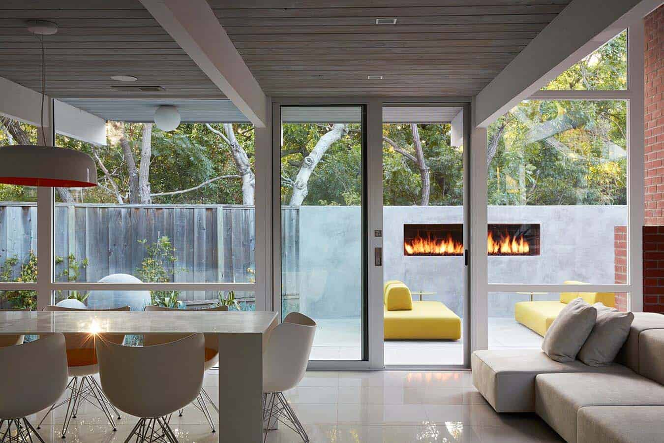 Mid-Century Eichler Home-Klopf Architecture-06-1 Kindesign