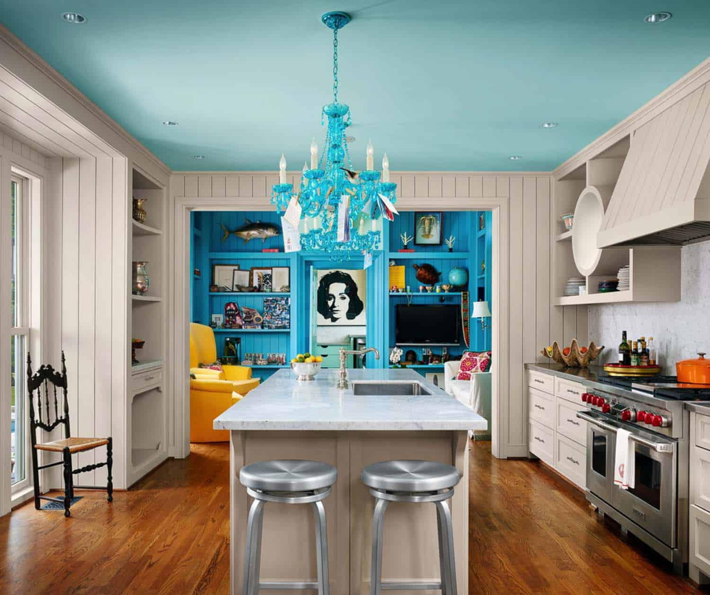 Modern Residence-Dillon Kyle Architects-04-1 Kindesign