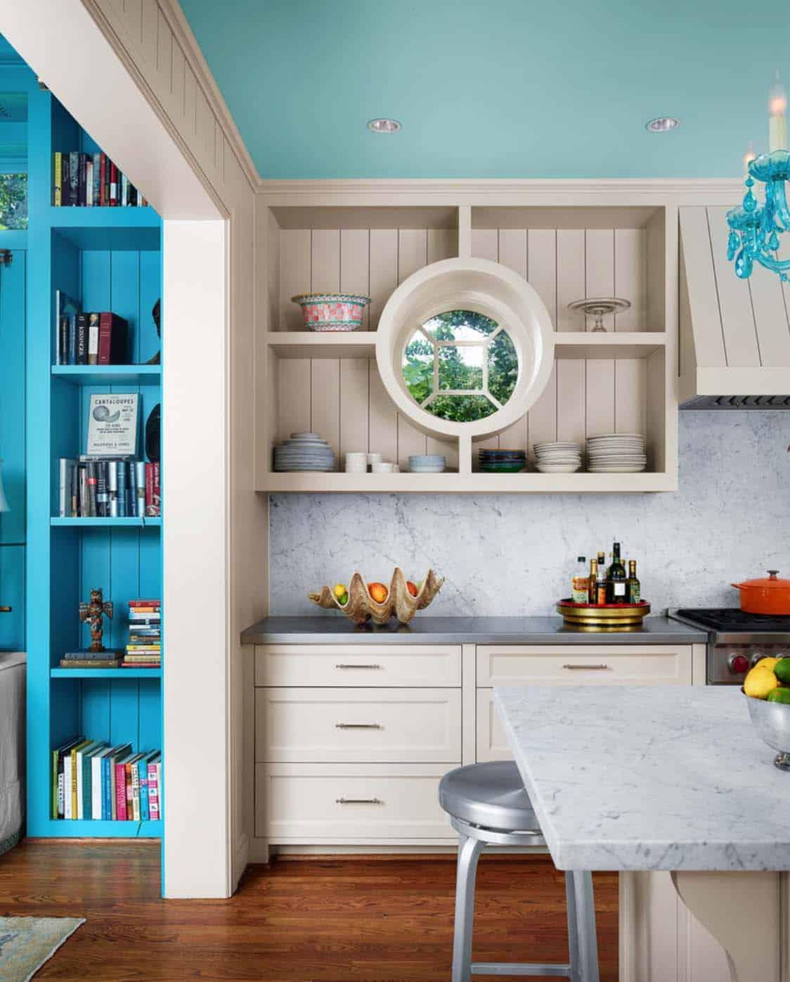 Modern Residence-Dillon Kyle Architects-06-1 Kindesign
