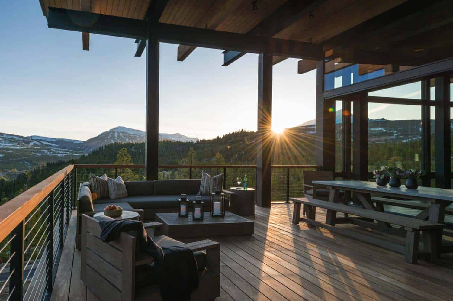 Mountain Modern Home-Reid Smith Architects-27-1 Kindesign
