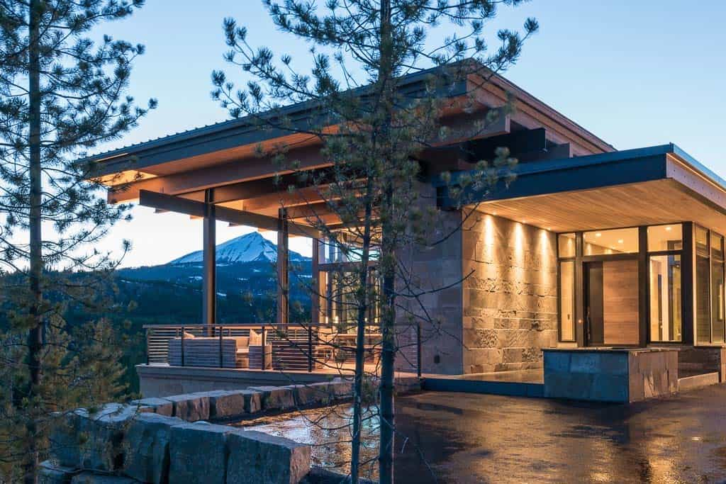 Mountain Modern Home-Reid Smith Architects-31-1 Kindesign
