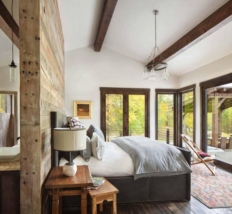 Rustic-Modern Dwelling-Sage Interior Design-05-1 Kindesign