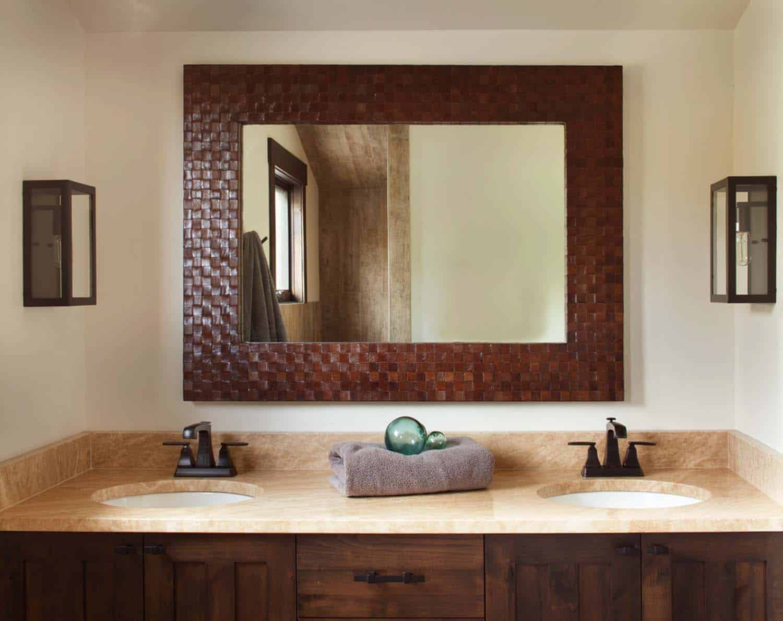 Rustic-Modern Dwelling-Sage Interior Design-08-1 Kindesign